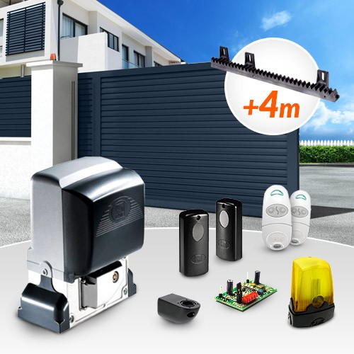 CAME BX74 automation kit