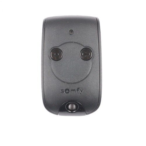 somfy dry contact transmitter manual