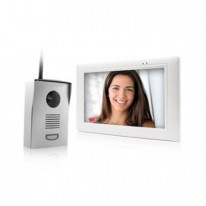 Video intercom wireless system THOMSON