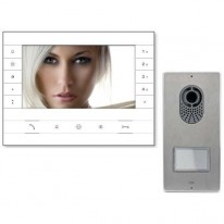 Video intercom CAME LUXO 7 inch LCD screen