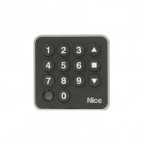 Digital wireless keypad NICE EDSW